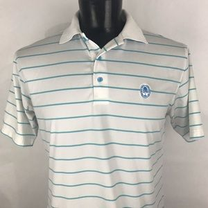 Men's Peter Miller Summer Comfort Polo Golf